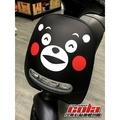 【可樂彩貼車體包膜】GOGORO-S版-熊本熊-車身彩貼-燻黑燈膜-車身彩貼-TPU犀牛皮