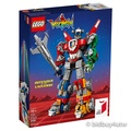 LEGO 21311 五獅合體 百獸王 Voltron IDEAS系列【必買站】樂高盒組