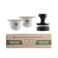 WayCap【預購】環保咖啡膠囊容器組(Dolce Gusto機型用)