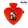 Fashy德國原裝進口心形相框冰/熱水袋