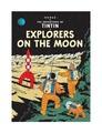 Explorers บนดวงจันทร์ (การผจญภัยของตินติน)