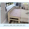 現貨免運定做拼接床加寬床加長床兒童單人床全實木寶寶床松木護欄床邊/加長床板兒童床拼接床嬰兒床