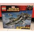 [清倉下殺]樂高 LEGO #76042  神盾局航空母艦(加贈樂高 LEGO 5002943 酷寒戰士 巴奇全新一包)