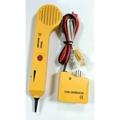 纜線追蹤器 ~ 音頻尋線器電話纜線測試器~網路尋線器~纜線查線器~電話線追蹤器