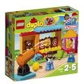 【宅媽科學玩具】樂高LEGO 10839 Duplo得寶 射擊場