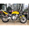 Honda CB400SF Revo with Yoshimura Exhaust