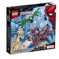 LEGO 樂高 76114 蜘蛛人爬行機甲 超級英雄系列 < JOYBUS >