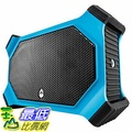 [106美國直購] ECOXGEAR EcoSlate Waterproof Bluetooth Speaker