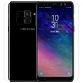 NILLKIN HD Front & Back Screen Protector for Samsung Galaxy A8 Plus (2018)