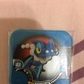 神奇寶貝 tretta 卡匣 呱頭蛙