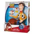 《 TOY STORY 玩具總動員 》帽子感應胡迪Woody