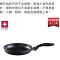 全聯 Swiss Diamond 瑞士原裝 頂級鑽石鍋  煎盤24CM(無蓋)