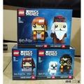 【熱賣】LEGO 41615 41616 41621樂高積木玩具  哈利波特 方