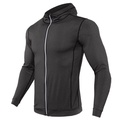 Men shirt compression sports TShirt Fitness Men Crossfit T-Shirt Long Sleeve running GYM tops for male