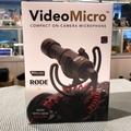 Rode video micro指向型麥克風