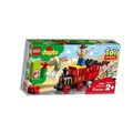 LEGO 樂高積木-Lt10894-Toy Story Train