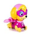 Paw Patrol Paddlin' Pups Bath Toy - Skye - intl