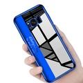Bakeey Plating Protective Case For Samsung Galaxy S9/S9 Plus/Note 8/S8/S8 Plus Soft TPU Transparent