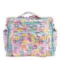 Jujube ∣ Ju-Ju-Be B.F.F (BFF) convertible diaper bag, Sanrio Hello Kitty Collection - HELLO SANRIO SWEETS
