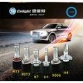 【19年式雪萊特LED大燈】高階款 360度可調光形 保固1年H1 H4 H7 H11 9006 9012 LED大燈