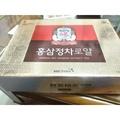 韓國免稅店 正官庄/正官莊 紅蔘精茶 六年蔘