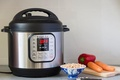 SG INSTANT POT IP-DUO60 7-in-1 Multi-Functional Pressure Cooker, 6Qt/1000W - 220V ; Retailer warranty included