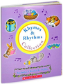 Rhymes and Rhythms Collection (5 Books+ 5 CDs)