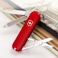 Stainless Steel Swiss Army Foldable Knife Portable Knife for  Nice burang