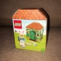 Lego 5005249 Easter minifigure 樂高復活節兔子人偶 全新未拆封