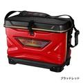 ☆涼釣趣☆SHIMANO 新秋磯商品來囉~BA-102P 頂級軟冰 黑/紅兩色 限量到貨~ 25/36公升~兩款