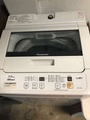 TGN- Panasonic Washing Machine