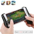 Mobile Legends Gaming Joystick Accessories Mobile Joystick Controller Grip Case For Phone Gaming - intl