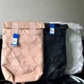 Adidas x Issey Miyake 3D Roll Top Backpack [Instock!!] Full Black/ Dazzle/Nude Pink/ Maroon Red/ White/ Navy Blue/Silver