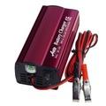 12V 6A 高效率充電器-松大 變電家 ABC1206M 台灣製 智慧充電 CE認證(汽機車通用)