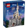 全新 Lego 樂高 樂高 71040 迪士尼城堡 現貨不用等