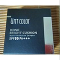UNT COLOR輕裸光PS無瑕肌氣墊粉霜白皙肌C05
