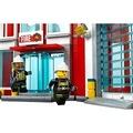 [baquet42] LEGO 樂高 60110 Fire Station 消防局