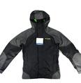 美國百分百【全新真品】Columbia 哥倫比亞 男款 防風外套 omni-tech 黑色 夾克 美國寄件