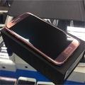 東東二手 Samsung s7 粉 現金價售4800