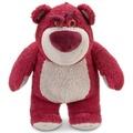 玩具總動員 熊抱哥 草莓香味 絨毛娃娃 玩偶🍓