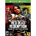 Red Dead Redemption: Game of the Year Edition - Xbox One and Xbox 360 - intl