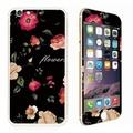 現貨 iPhone 7 i6 I6s i6plus i7 i7plus i8  i8plus kitty 雙面玻璃 3D滿版超薄閃粉保護貼 全覆蓋保護膜 全屏9H鋼化膜【GP美貼】