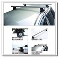 (瑪克莊) 三菱Savrin車頂架, travel life 鋁合金車架經ARTC認証,有報告書。