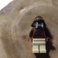 LEGO 9496-Lando Calrissian