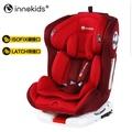 安全座椅 360°旋轉 Isofix硬接口 (買一送九) 0-12歲 Innokids
