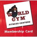 World Gym 教練課(6堂起跳)
