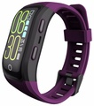 Waterproof IP68 GPS Smart Watch