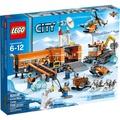 🐔📮限郵寄 LEGO 60036 北極探險基地