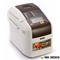 MK SEIKO 日本精工數位全自動製麵包機HBK-150T