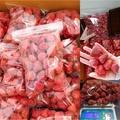 韓國 南大門老爺爺草莓乾
